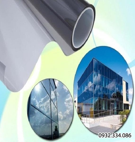 decal dán kiếng | decal dán kính | phim cách nhiệt | decal phản quang
