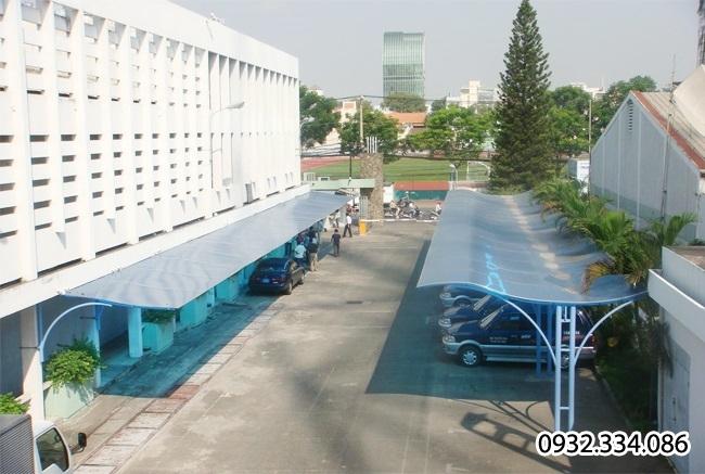 Tấm lợp Sunlite Thái Lan | Tấm lợp thông minh | Tấm lợp lấy sang tphcm